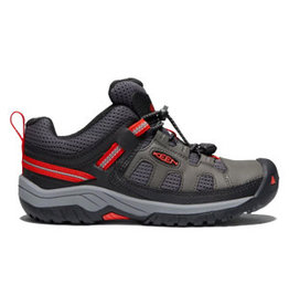 Keen Youth Targhee Low Magnet/ Red