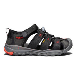 Keen Youth Newport Neo H2 Black/Fiery Red