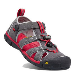 Keen Youth Seacamp II Magnet/Racing Red
