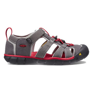 Keen Keen Youth Seacamp II Magnet/Racing Red