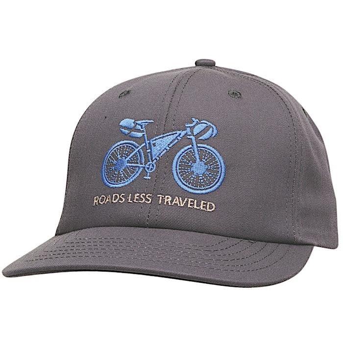 Ambler Adult Hat Roads Less Traveled