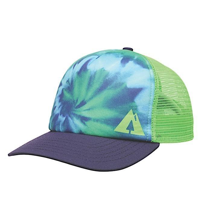 Ambler Kids Hat Groovy