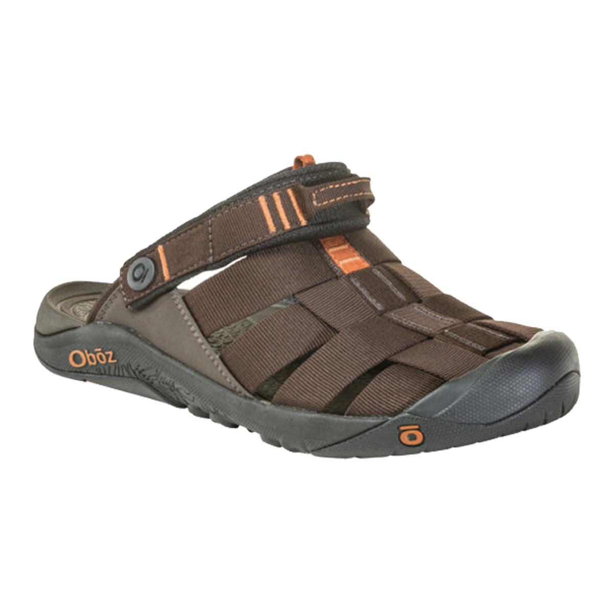 Oboz Oboz Men's Campster Sandal