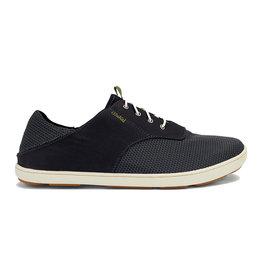 OluKai Men's Nohea Moku Sneaker Black
