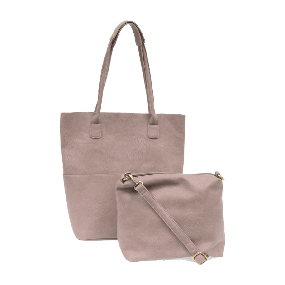 Joy Susan Joy Susan Kelly North Shore Front Pocket Tote