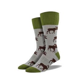 Socksmith Men's Boot Socks