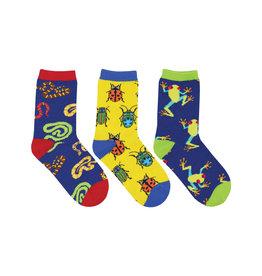 Socksmith Kids Science Camp