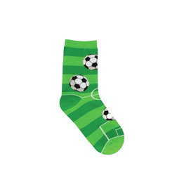 Socksmith Kids Goal For It