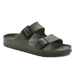Birkenstock Men's Arizona Khaki EVA