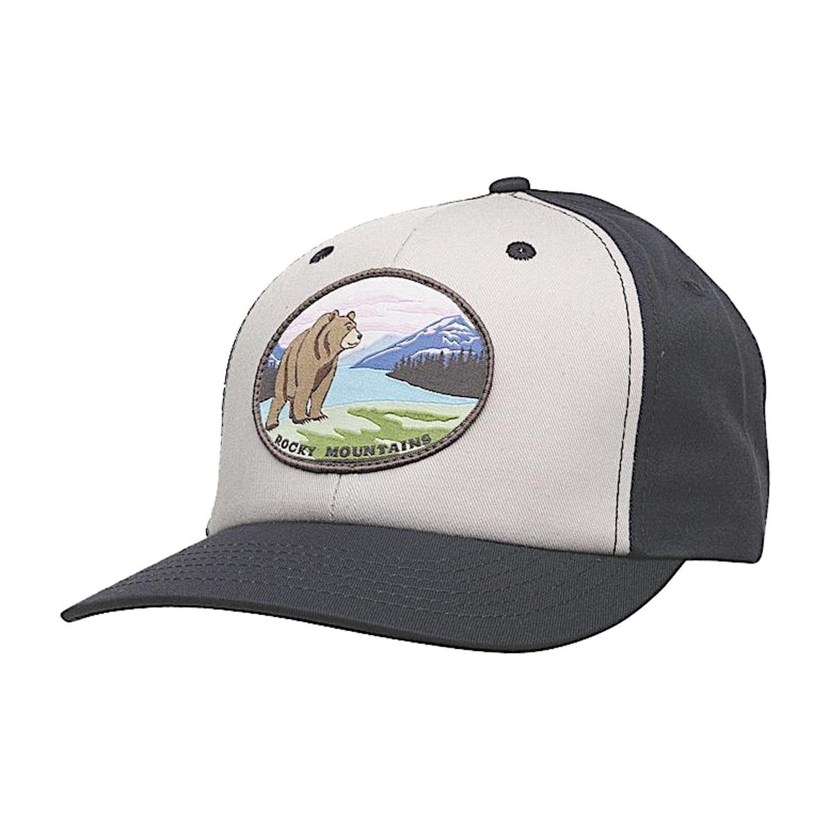 Ambler Adult Hat Parks