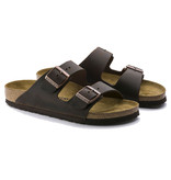 Birkenstock Birkenstock Men's Arizona Havana Oiled Regular Fit