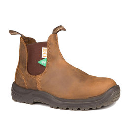 Blundstone 164 Work & Safety Crazy Horse