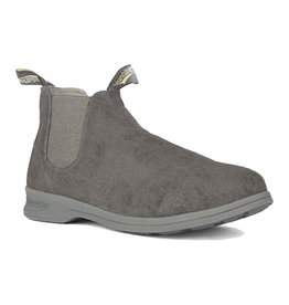 Blundstone 1368 Unisex Canvas Charcoal