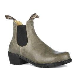 Blundstone 1672 Women's Heel Antique Taupe