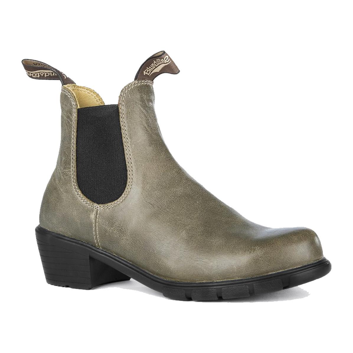 Blundstone Blundstone 1672 Women's Heel Antique Taupe