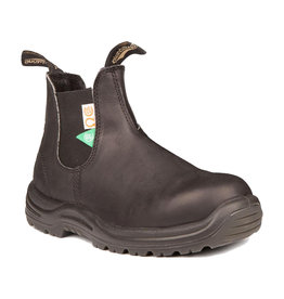 Blundstone 163 Work & Safety Black