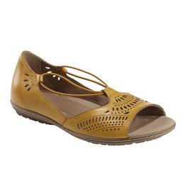 Earth Nauset Sandal Amber Yellow