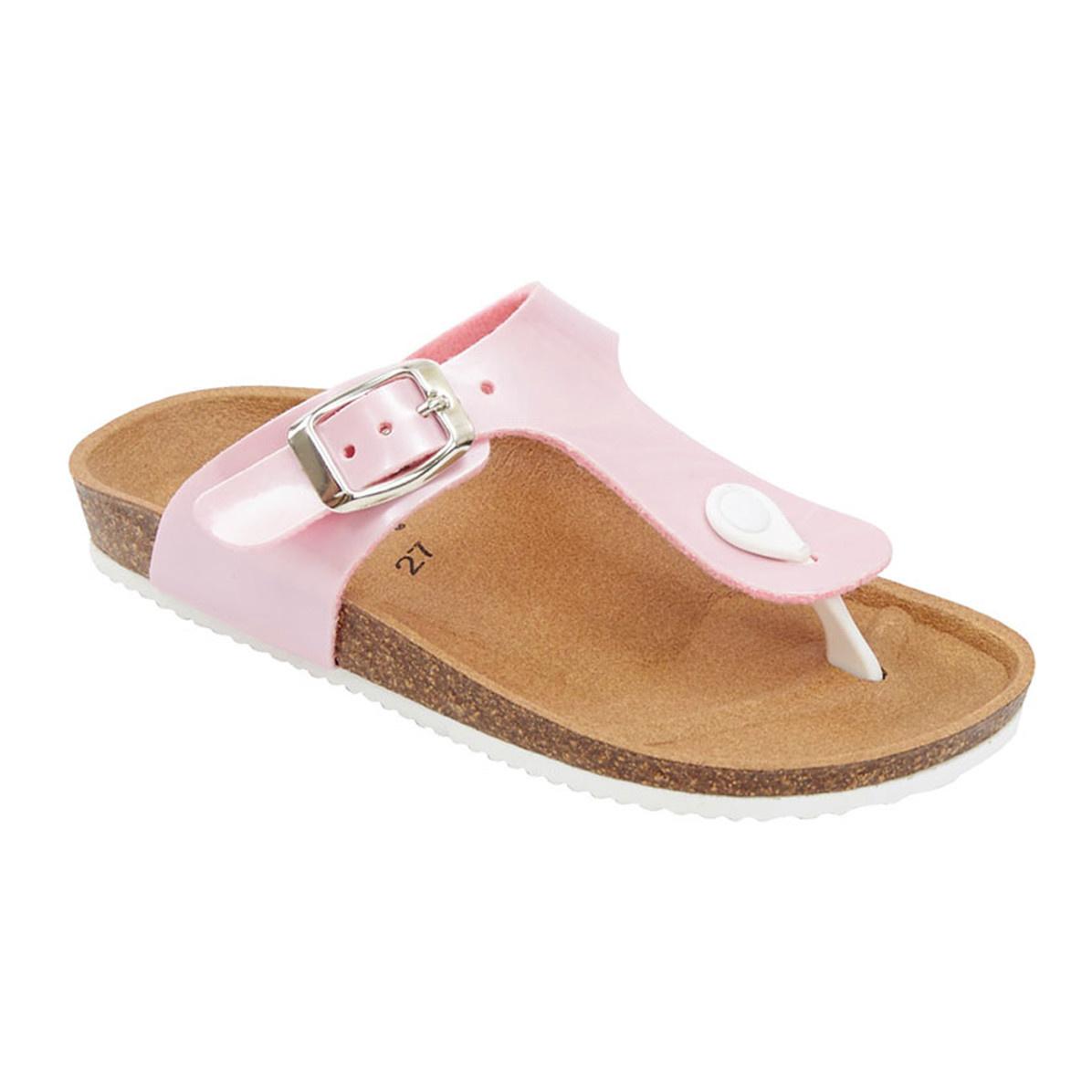 Biotime June Sandal Pink