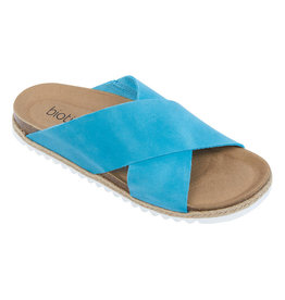 Biotime Lucy Sandal Blue
