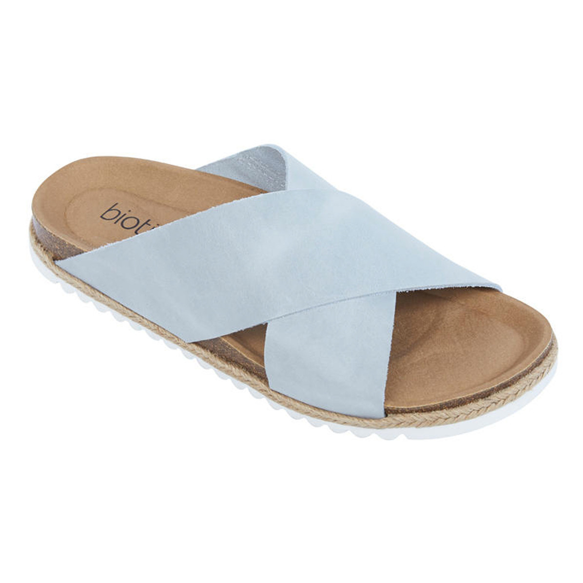 Biotime Lucy Sandal Ice