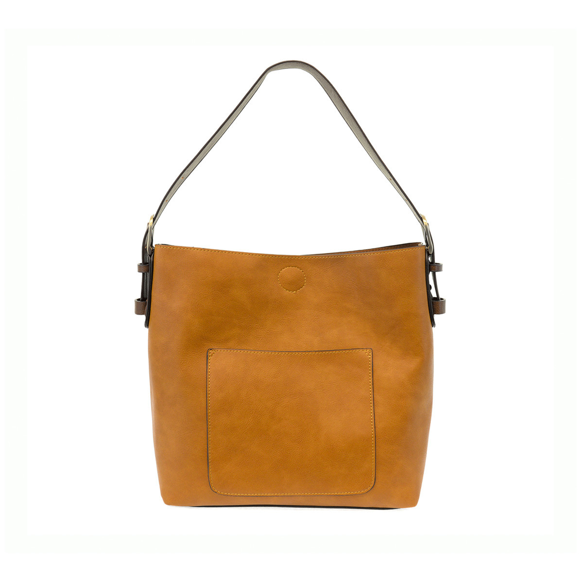 Joy Susan Joy Susan Classic Hobo Handbag Honey