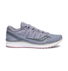 Saucony Women's Freedom ISO 2 GRY/PCH