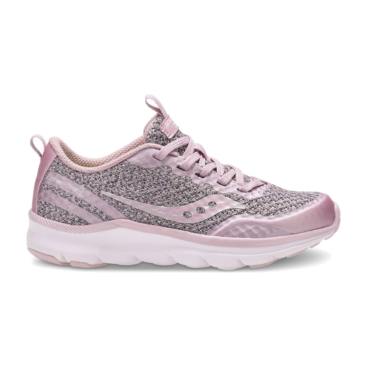 Saucony Saucony Kids & Youth Liteform Feel Blush