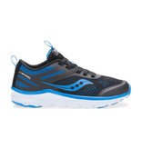 Saucony Saucony Kids & Youth Liteform Miles Black/Royal Blue