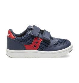 Saucony Kids Jazz Court Shoe