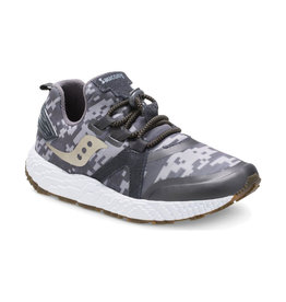 Saucony Kids Voxel 9000 Black