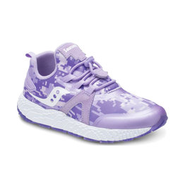 Saucony Kids Voxel 9000 Purple