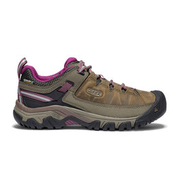 Keen Women's Targhee III WP Boysenberry