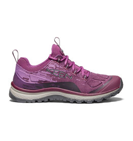 Keen Women's Terradora Evo Grape Wine/Kiss