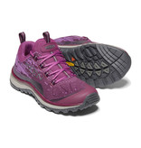 Keen Keen Women's Terradora Evo Grape Wine/Kiss