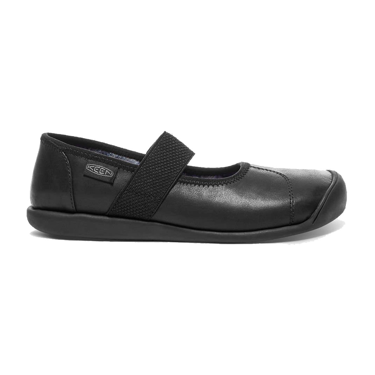 Keen Keen Women's Sienna MJ Leather Black