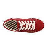 Taos Footwear Taos Women's Star Red Sneaker