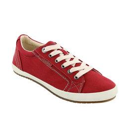 Taos Women's Star Red Sneaker