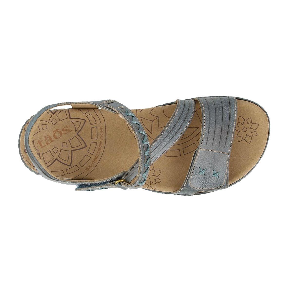 Taos Footwear Taos Women's Zenith Teal