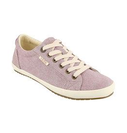 Taos Women's Star Mauve Sneaker
