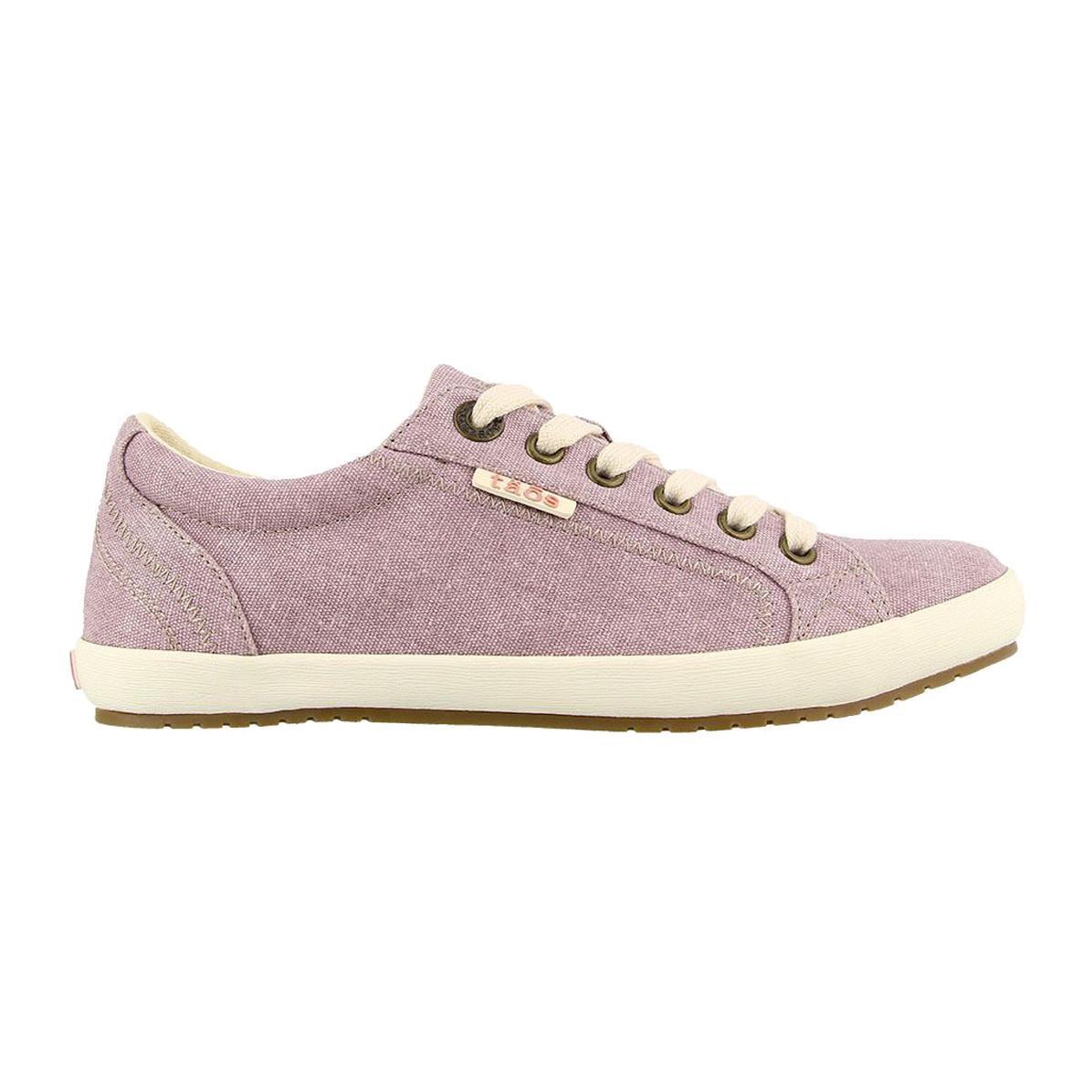 Taos Footwear Taos Women's Star Mauve Sneaker