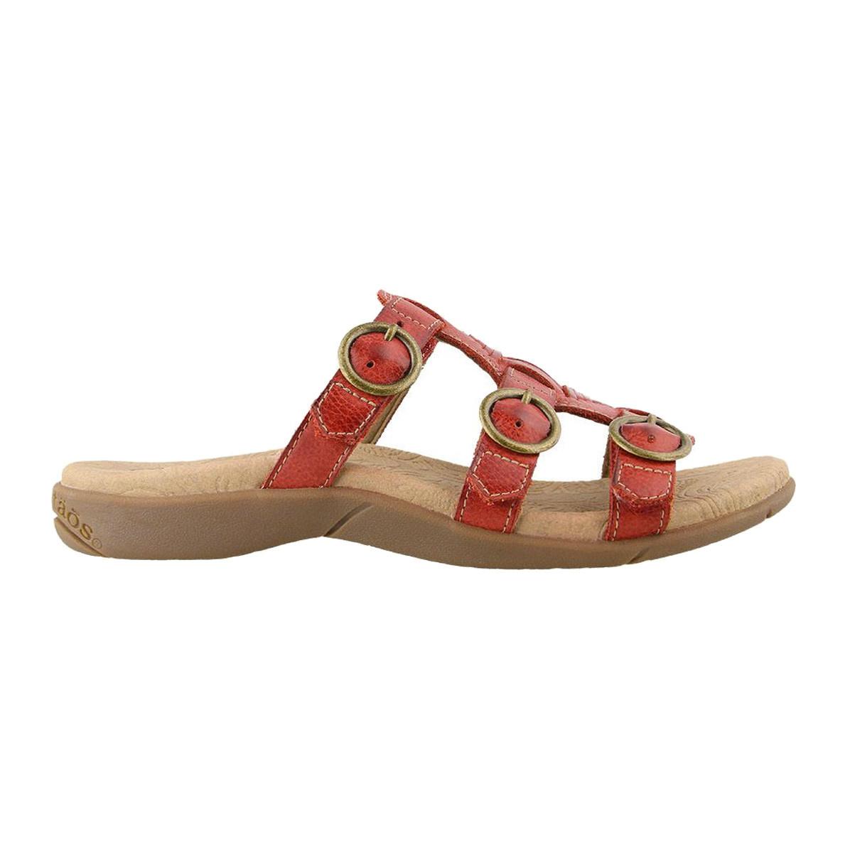 Taos Footwear Taos Women's Good Times Sandal