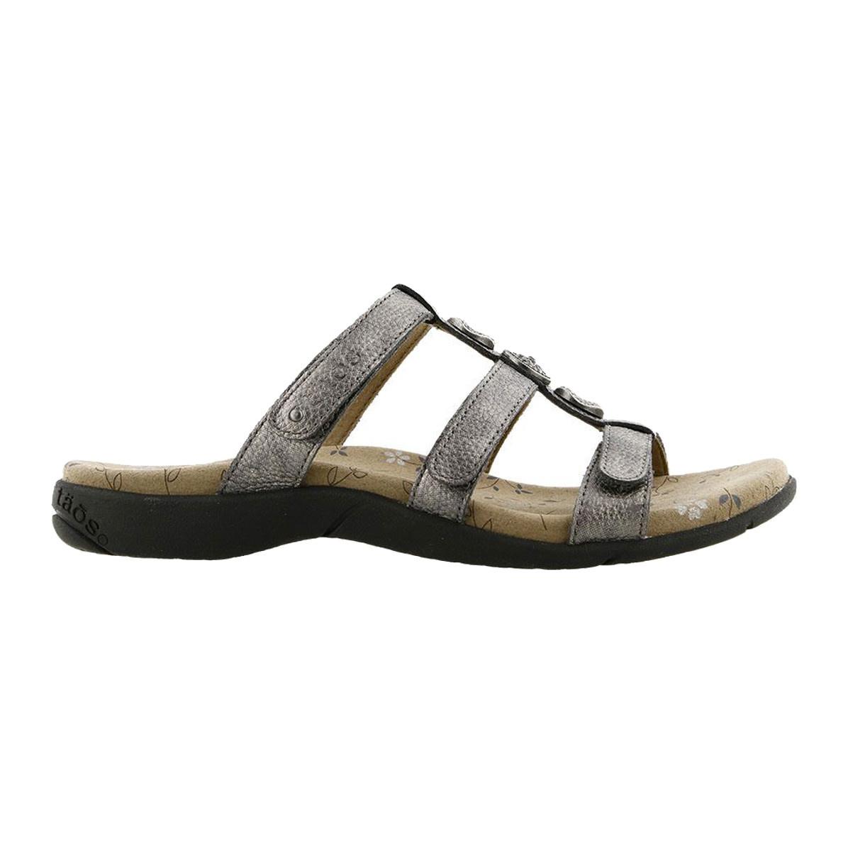 Taos Footwear Taos Women's Prize 3 Sandal