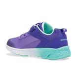 Saucony Saucony Child Wind A/C Purple
