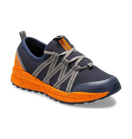 Saucony Child Shift Navy/Orange