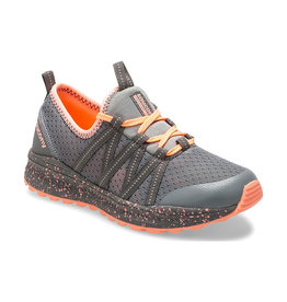 Saucony Child Shift Grey/Coral