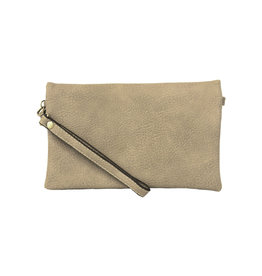 Joy Susan Kate Crossbody Handbag Ecru
