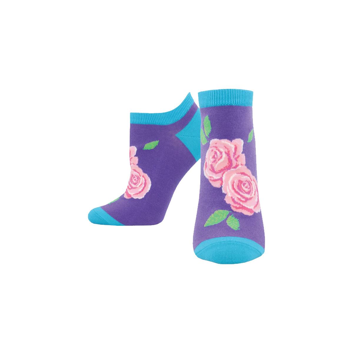 Socksmith Socksmith Women's Shortie Socks Best Buds