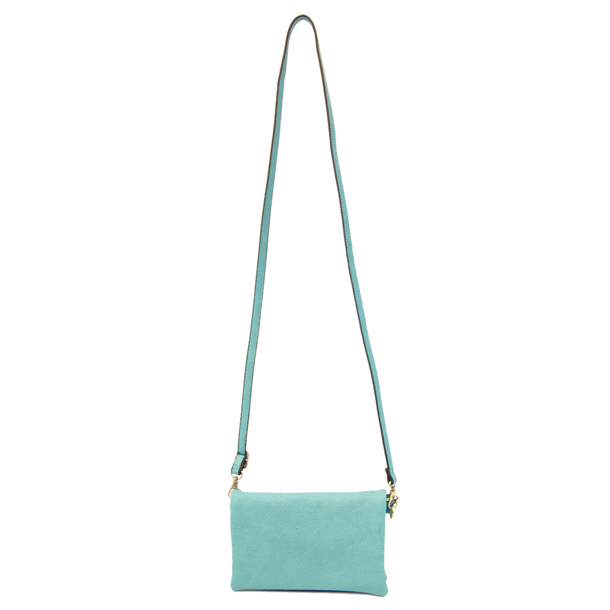 Joy Susan Joy Susan Kate Crossbody Handbag Aqua