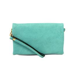 Joy Susan Kate Crossbody Handbag Aqua