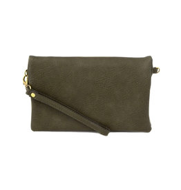 Joy Susan Kate Crossbody Handbag Olive